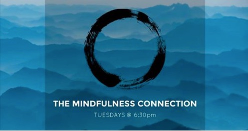 The Mindfulness Connection image of circle